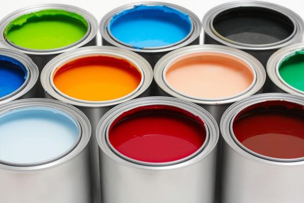 Erfaringer med køb af billig maling på nettet