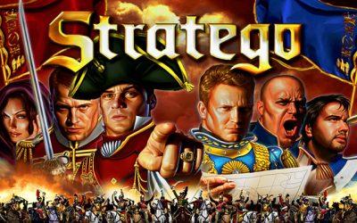 Skal du til at i gang med et godt spil Stratego? I så fald skal du kende Stratego reglerne